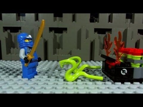 LEGO NINJAGO FILMS