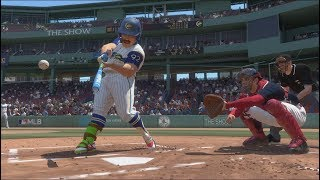 MLB The Show 19 Diamond Dynasty with the SGU Moon Tacos EP2 First Online Game! MLB 19 DD