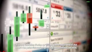 IG - expert en investissements financiers [Spot TV 2011]