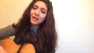 Filiz Arslan - The Man Who Can't be Moved ( Guitar Cover by