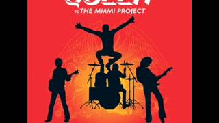 Queen v Miami Sound Project   Another One Bites The Dust