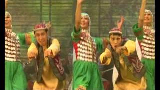 Hazaragi dance