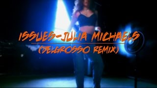 Dytto | Issues (Delgrosso Remix)- Julia Michaels | Freestyle