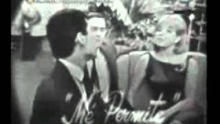 PALITO ORTEGA - Me permite (año 1964) IDOLOS DE LA JUVENTUD