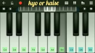 Lollipop Lagelu Bhojpuri Song Piano Notes ~ By Dev