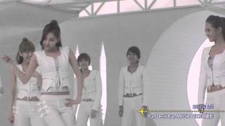 130601 Seohyun funny cut @ Run Devil Run MV making