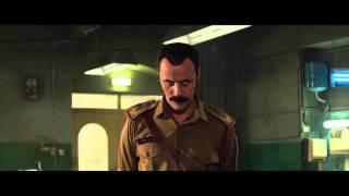 Zinzana Teaser Trailer 2015 - مقطع ترويجي لفيلم زنزانة