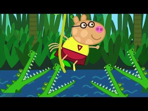 Xxx Mp4 Peppa Pig En Español Episodios Completos CLASE DE GIMNASIA Dibujos Animados 3gp Sex