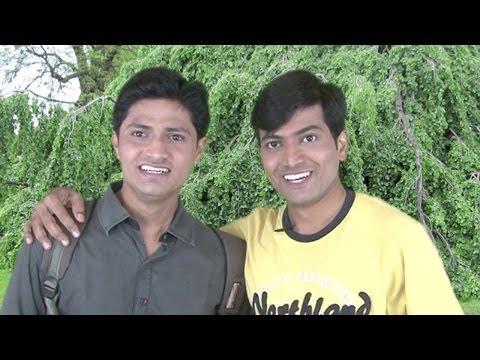 Feku Answersheet -  Marathi Comedy Jokes 53