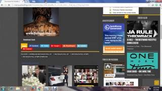 How to download latest hindi & english mp3 and video songs