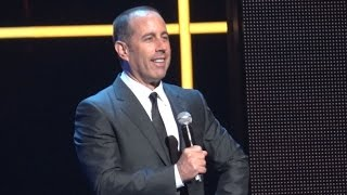 """Jerry Seinfeld on his favorite """"Seinfeld"""" episode"""