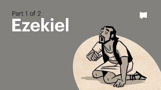 Read Scripture: Ezekiel 1-33