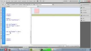 html css layout tutorial part1 - www.w3schools.in