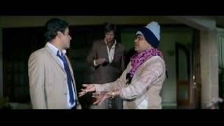 Jugaad movie 2009 very comedy Scene -Khyali----G7