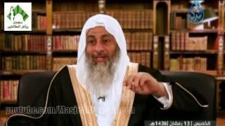 لهذا أنزلت ٢ (13) للشيخ مصطفى العدوي 8-6-2017