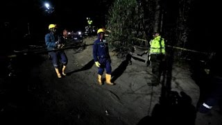 Two killed, 11 missing after Colombia mine explosion