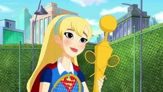 DC Super Hero Girls Season 2 Episode 9 - Doubles Trouble