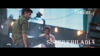 Super Khiladi 4 goldmines teleflims  [2018],Actors intro.