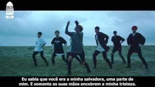 [MV] 방탄소년단 (BTS) - Save ME [Legendado PT-BR]