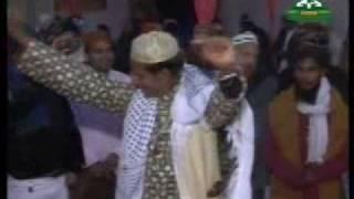 sufi gul ashrafi aaj rang hai hema rang hai ri murli raju qawwal urse panjatani ashrafi 11