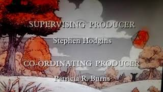 Rupert End Credits Nelvana Enterprises Inc. - GenYouTube