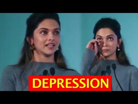 Xxx Mp4 XXX Star Deepika Padukone CRIES About DEPRESSION In A Awareness Campaign For WORLD HEALTH DAY 3gp Sex