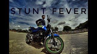 Stunt Fever 2k17 | RS FAHIM CHOWDHURY |