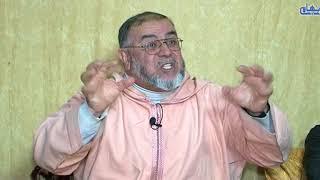 الشيخ عبد الله نهاري احذروا الغفلة في شهر شعبان !