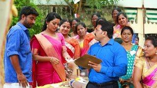 Saravanan Meenakshi Serial - 20/06/2017 - Episode 1462 - YDay View