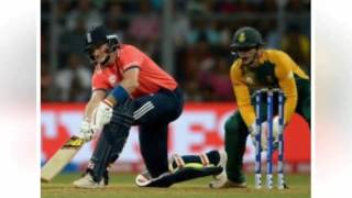 Highlights SouthAfrica vs England T20 2016 World Cup Match