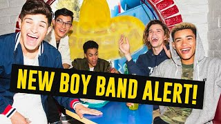PRETTYMUCH Explains Everything: Episode 1