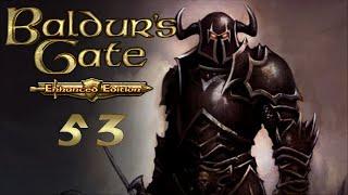 BGGE 2 # 53 - Jede Wache ist käuflich! HD+   Let's Play Baldur's Gate 2 Enhanced Edition