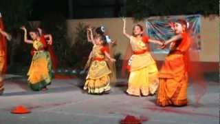 TUITI DANCE : chotoder naach