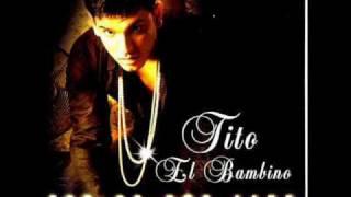Tito el Bambino feat. Jadiel - Sol, Playa Y Arena