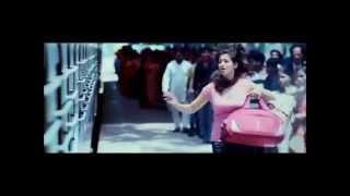 South Indian actress's hot boob bounce