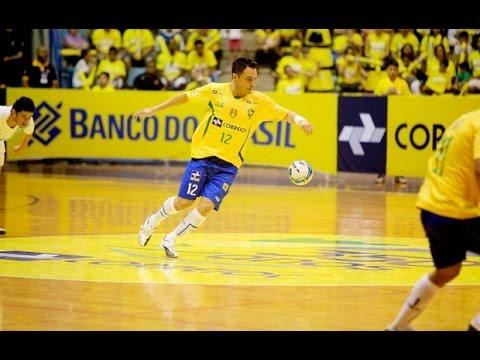 Falcão Futsal Melhores Dribles e Gols