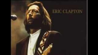 Eric Clapton: Lay Down Sally