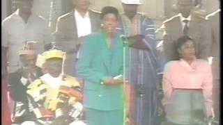 1989 African World Festival, Tape 3
