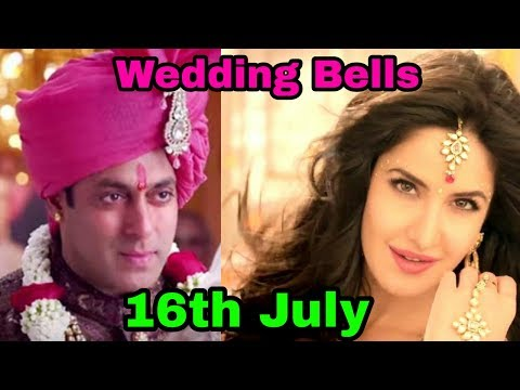 Xxx Mp4 Finally Salman Khan And Katrina Kaif To Marry On 16th July Most Wonderful News 💝 💝 3gp Sex