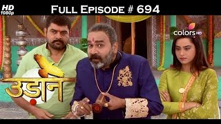 Download Udann Sapnon Ki - 13th January 2017 - उड़ान सपनों की - Full Episode (HD) 3Gp Mp4