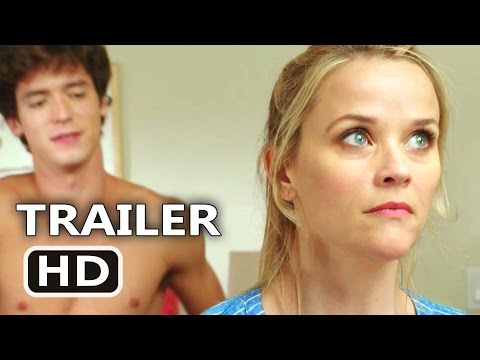 Xxx Mp4 HOME AGAIN Official Trailer 2017 Reese Witherspoon New Romantic Movie HD 3gp Sex