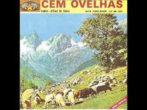 Cem ovelhas Oseias de Paula canta
