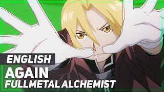 Fullmetal Alchemist: Brotherhood -
