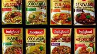 Pasar Canada Beli Bumbu Masakan Indonesia