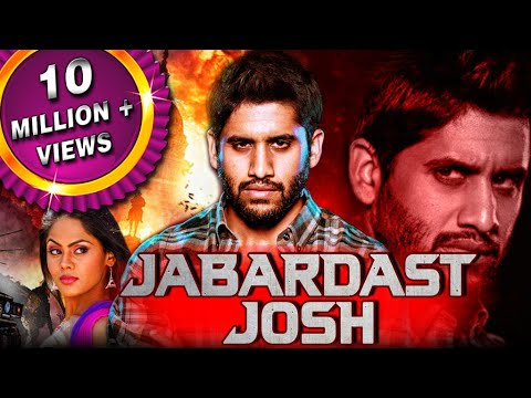Xxx Mp4 Jabardast Josh Josh Hindi Dubbed Full Movie Naga Chaitanya Karthika Nair Prakash Raj 3gp Sex