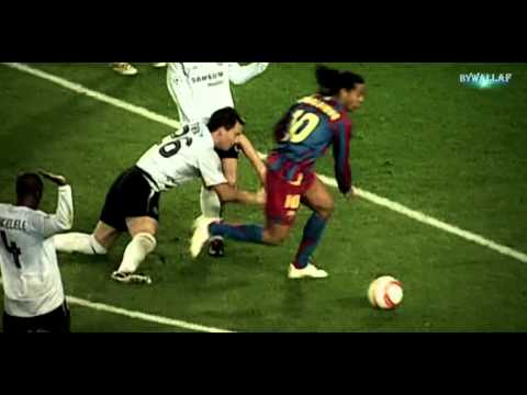 Ronaldinho Tribute Impossible to Forget HD.mp4