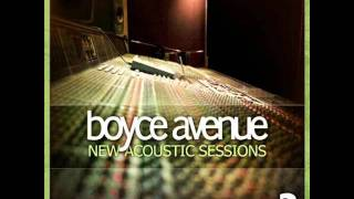 Boyce Avenue - Someone Like You (Adele Cover)