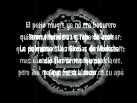 Chava Flores - Boda de Vecindad (Letra)