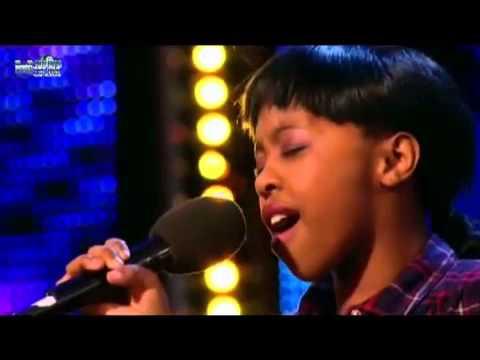 A 11 ans elle chante Diamonds de Rihanna INCROYABLE TALENT 2013 A VOIR
