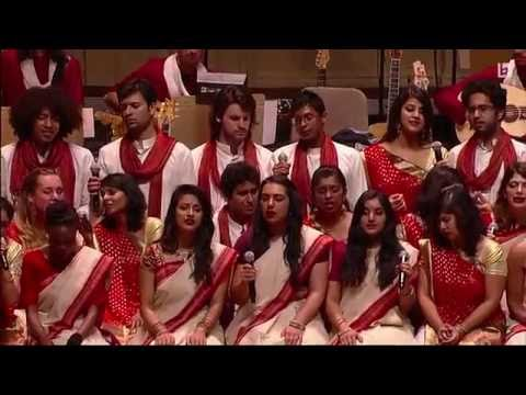 A.R. Rahman - Kun Faya Kun (Berklee Indian Ensemble cover)